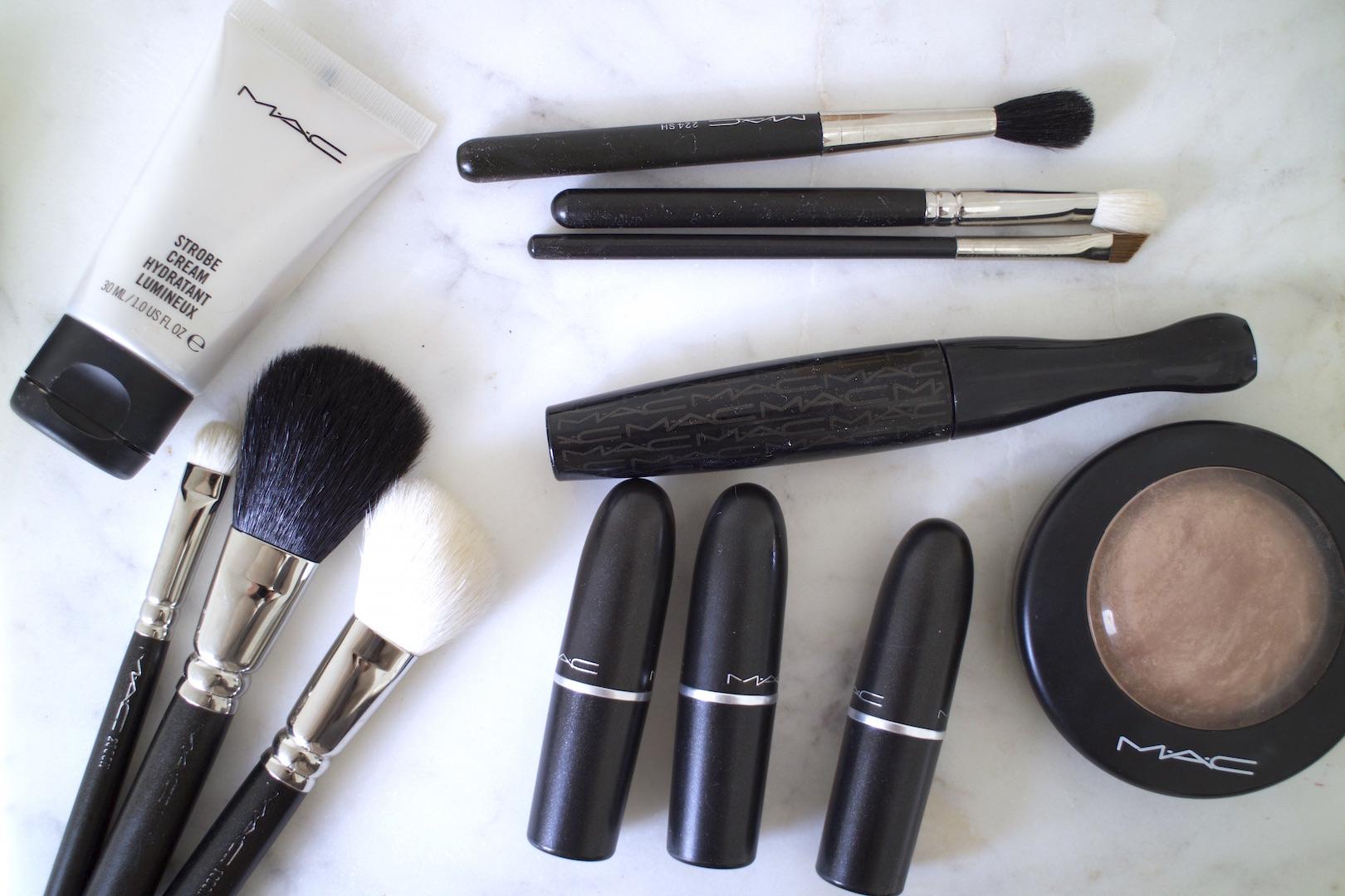 gode makeup produkter